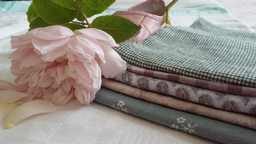 worn and washed fabrics new year neutrals